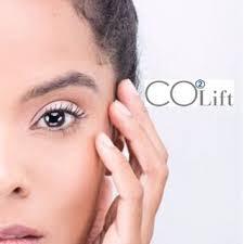 co2 lift skin